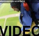 Verrückte Fallschirmspringen Videos