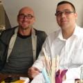 Interview mit Jochen Schweizer auf Fallschirmsprung Info