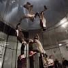"Die Gewinner des Indoor Skydiving ""Battle of Bottrop"""